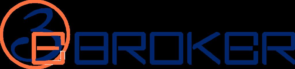 BeBroker_Logo BeBroker