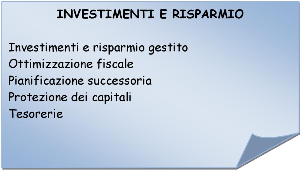 BeBroker_Investimento e Risparmio
