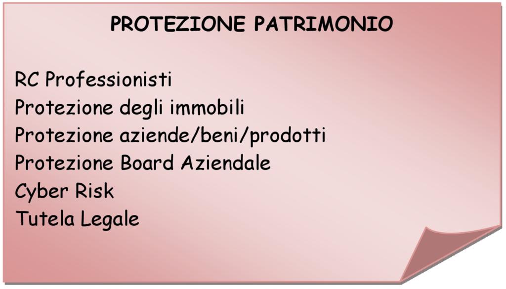 BeBroker_Protezione Patrimonio