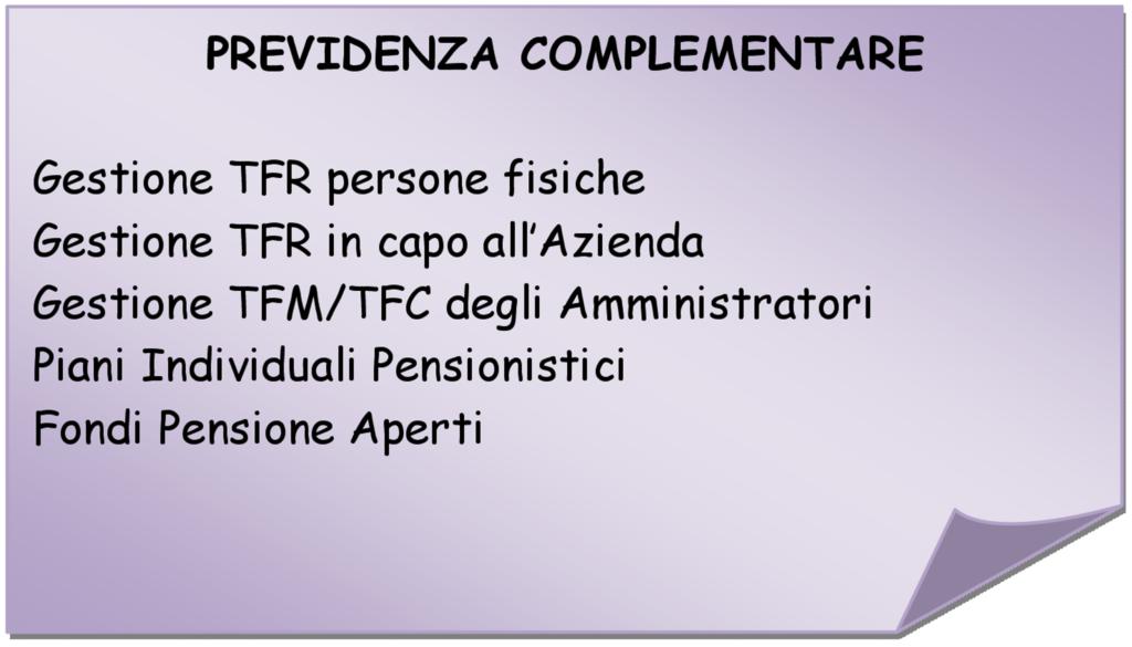 BeBroker_Previdenza Complementare